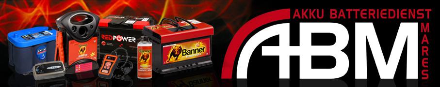 Kfz Batteriefachhandel Batterien seit über 80 Jahren